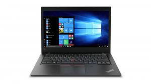 Laptop Lenovo ThinkPad L480 i5-8250U 1.60 GHz  8 GB RAM, 512 GB SSD, Intel UHD Graphics 620 Win 10 PRO4
