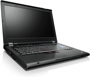 "Laptop Lenovo ThinkPad T420 14"" WXGA+ Intel Core i5-2520M 2.50 GHz 4GB DDR3 160 GB HDD0"