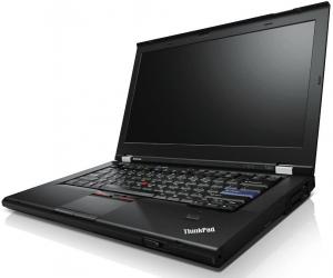 "Laptop Lenovo ThinkPad T420 14"" WXGA+ Intel Core i5-2520M 2.50 GHz 4GB DDR3 160 GB HDD1"