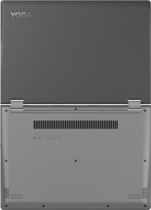 Laptop Lenovo Yoga 530-14IKB Onyx Black, Core i5-8250U, 8GB RAM, 256GB SSD (81EK00LMGE) [6]