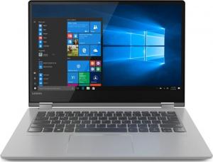 Laptop Lenovo Yoga 530-14IKB Onyx Black, Core i5-8250U, 8GB RAM, 256GB SSD (81EK00LMGE) [0]