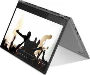 Laptop Lenovo Yoga 530-14IKB Onyx Black, Core i5-8250U, 8GB RAM, 256GB SSD (81EK00LMGE) [4]