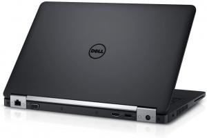 Laptop REFURBISHED Dell Latitude E5270 Intel® Core™ i5-6300U 8Gb DDR3 240 SSD0