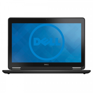 Laptop REFURBISHED Dell Latitude E7250 Intel® Core™ i5-5300U 8Gb DDR3 240 SSD0