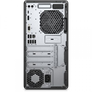 Sistem PC Refurbished Lenovo ThinkCentre M710t Desktop, Intel Core i5-6500, 8 GB RAM, 240Gb SSD, DVDRW, DisplayPort, VGA, Windows 10 Pro [4]