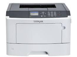 Lexmark MS415dn Imprimanta LASER REFURBISHED [1]