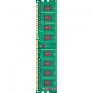 Memorie PNY 4GB PC3-10666 1333MHz DDR3 Desktop DIMM0