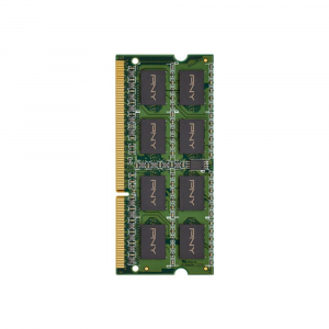 Memorie Ram laptop PNY 8GB DDR3 SO-DIMM 1600MHz PC3L1