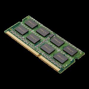 Memorie Ram laptop PNY 8GB DDR3L SO-DIMM 1600MHz PC3L-12800  1.35V1