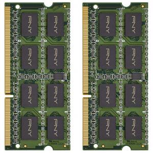 Memorie Ram laptop PNY Optima 8GB SO-DIMM DDR3 1600MHz PC128001