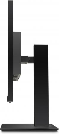 """Monitor HP IPS LED 23.8"""" Z24nf G2, Full HD (1920 x 1080), VGA, HDMI, DisplayPort, USB 3.0, Pivot, 5 m [3]"""