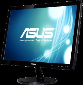 """Monitor ASUS VS197DE 47 cm (18.5"""") 1366 x 768 [1]"""