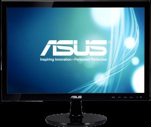 """Monitor ASUS VS197DE 47 cm (18.5"""") 1366 x 768 [0]"""