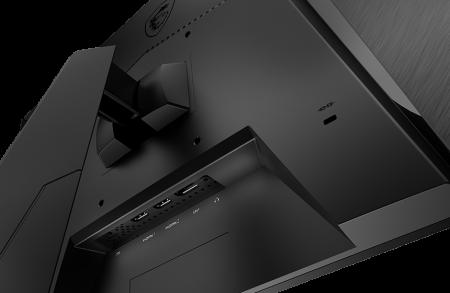 "Monitor Gaming IPS LED MSI Optix 23.8"" G241, Full HD (1920 x 1080), HDMI, DisplayPort, 144 Hz, 1 ms (Negru)  ( 184540 ) [4]"