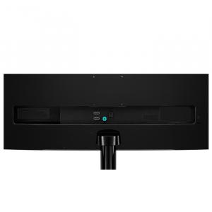 """Monitor Gaming LED LG 29"""", IPS, UltraWide, UWHD 2K, FreeSync, Negru, 29UM59-P6"""