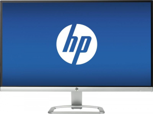 Monitor HP 27es, diagonala 27inch, Full HD1