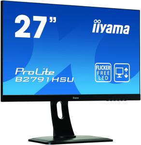 Monitor IIYAMA ProLite B2791HSU-B1 27inch1