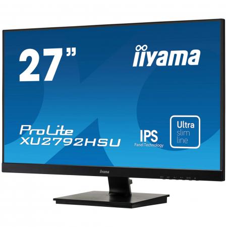 "Monitor IIYAMA PROLITE XU2792HSU 27"", 68.6cm , FullHD , Flicker FREE LED [3]"