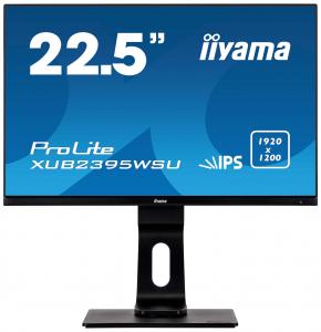 "Monitor IIYAMA PROLITE XUB2395WSU-B1 22.5"", 57cm [0]"
