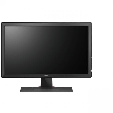 "Monitor LED BenQ, 24"",2 x HDMI, 1 x VGA, 1 x DVI Full HD, Negru, RL2455S [0]"