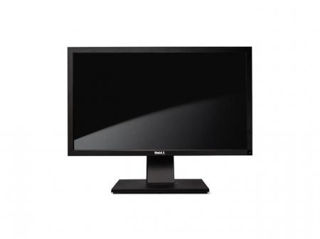 "Monitor LED Dell P2311hb 23"", Wide, FullHD DVI, VGA Negru1"