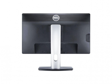"Monitor LED Dell P2312ht 23"", Wide, FullHD DVI, VGA Negru2"