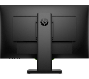 Monitor LED HP 27xq, 27 inch, Quad HD 2560 x 1440, 144 Hz, AMD FreeSync2