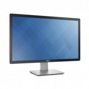 "Monitor LED IPS DELL 23"", Wide, Full HD, DVI, DisplayPort, Negru, P2314H1"
