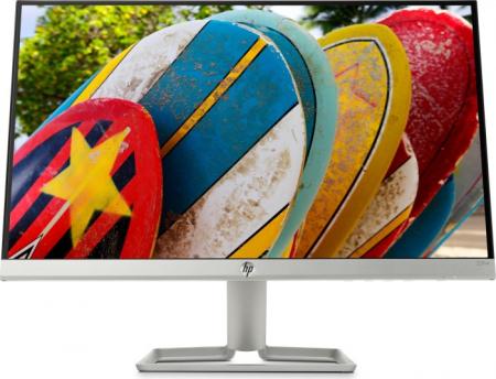 "Monitor LED IPS HP 22fw , 21.5 "", 1920x1080, VGA, HDMI, Negru / Gri [0]"