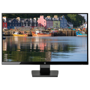 "Monitor LED IPS HP 27"", Full HD, HDMI, Negru, 27m0"
