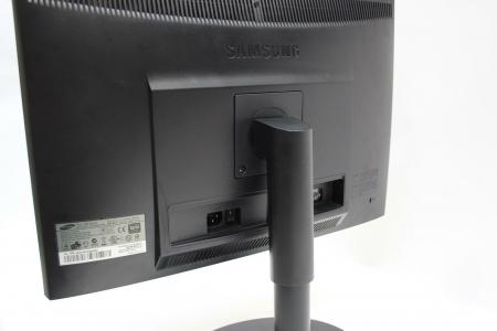 "Monitor Samsung SyncMaster LS22CBKMBV 22"" LCD HD, 5ms, 300cd/m2, VGA, DVI-D,negru1"