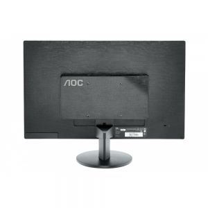 "Monitor LED TN AOC 21.5"", Wide, FHD, VGA, E2270SWN, Negru [1]"