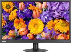 Monitor Lenovo ThinkVision E24 23.8inch FHD 1920x1200, 4ms2