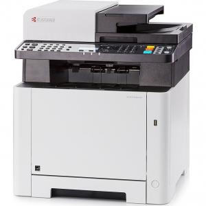 Multifunctional laser color Kyocera ECOSYS M5521cdn, duplex, retea, A43