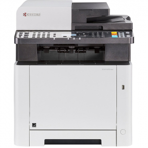 Multifunctional laser color Kyocera ECOSYS M5521cdw, duplex, wireless, A41