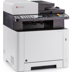 Multifunctional laser color Kyocera ECOSYS M5521cdw, duplex, wireless, A43
