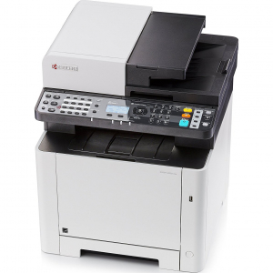 Multifunctional laser color Kyocera ECOSYS M5521cdw, duplex, wireless, A42