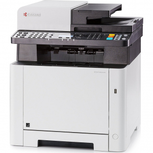 Multifunctional laser color Kyocera ECOSYS M5521cdw, duplex, wireless, A40