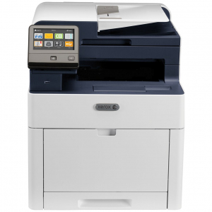 Multifunctional Xerox WorkCentre 6515V / DNI, color, laser, A42