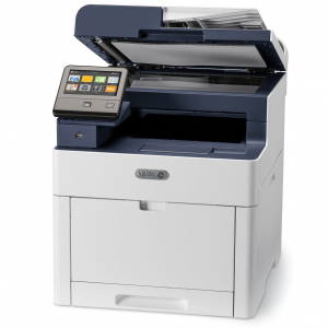 Multifunctional Xerox WorkCentre 6515V / DNI, color, laser, A43