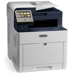 Multifunctional Xerox WorkCentre 6515V / DNI, color, laser, A40