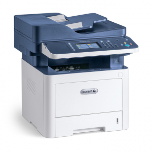 Multifunctionala laser monocrom XEROX Workcenter 3335V DNI, A4, Duplex, Wireless0
