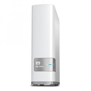 Network Storage Western Digital WD My Cloud 4Tb0