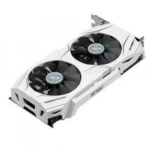 Placa video ASUS GeForce® GTX 1060 DUAL, 3GB GDDR5, 192-bit2