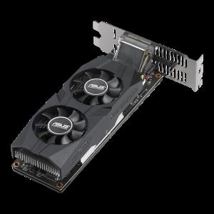Placa video Asus GeForce GTX1050TI, 4GB GDDR5, 128-bit LP3