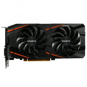Placa video Gigabyte Radeon RX 570 GAMING 4G, 4GB, 256-bit1