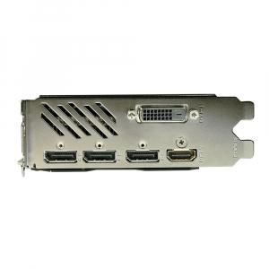 Placa video Gigabyte Radeon RX 570 GAMING 4G, 4GB, 256-bit4