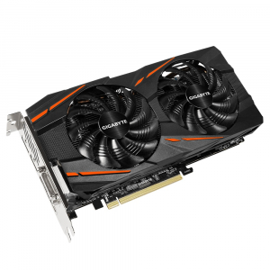 Placa video Gigabyte Radeon RX 570 GAMING 4G, 4GB, 256-bit2