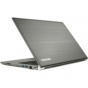 "Laptop Toshiba Portege Z30-C-184, Intel Core i5-6200U 13.3"", 8GB DDR3, 256GB SSD, layout Spaniol1"