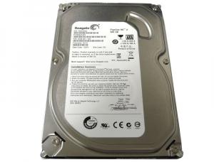 HDD SEAGATE 500GB 16MB Cache 3.5 INCH4